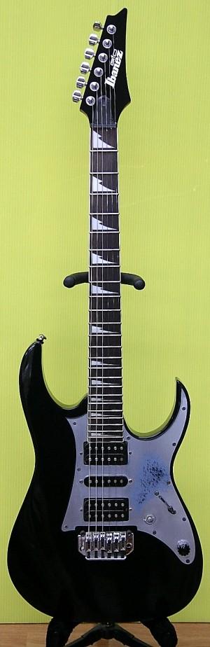 Ibanez エレキギター GIO GRG150DX
