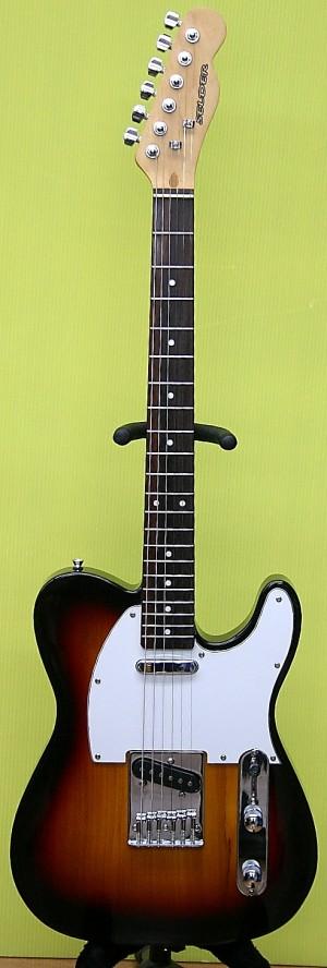 SELDER エレキギター TC-18