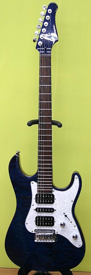 Mavis エレキギター入門セット MST-600