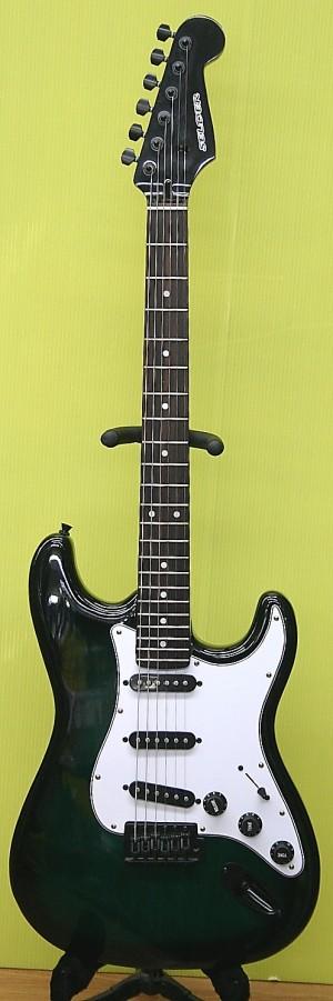 SELDER エレキギター入門セット ST-18
