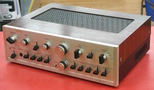 DENON プリメインアンプ PMA-700