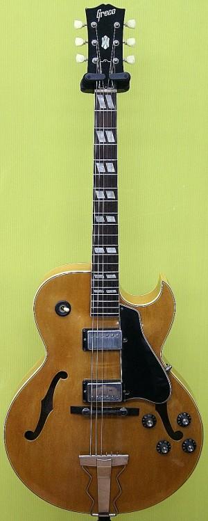 Greco フルアコースティックギター FA-700