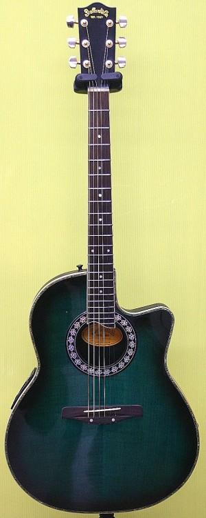 Stafford エレクトリックアコースティックギター SE-450