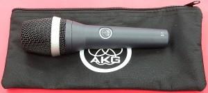 AKG ダイナミックマイク D5