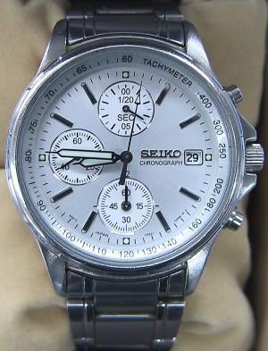 SEIKO 腕時計 D93635 海外モデル
