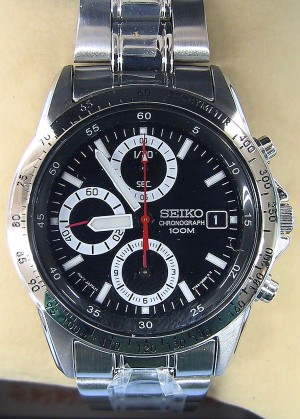 SEIKO 腕時計 SND0818C 海外モデル