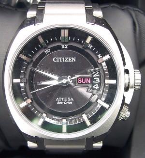 CITIZEN 腕時計 ATESA