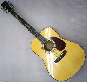 S.YAIRI アコースティックギター YD-30/N