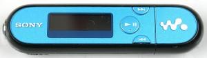 SONY ウォークマン NW-E043 4GB