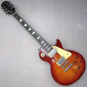 Epiphone エレキギター Les Paul std