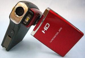 Kenko ビデオカメラ VS20FHD