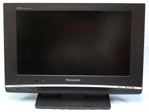 Panasonic 液晶テレビ TH-20LX80