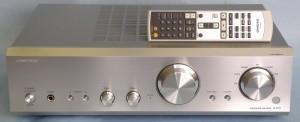 ONKYO CDプレーヤー C-733