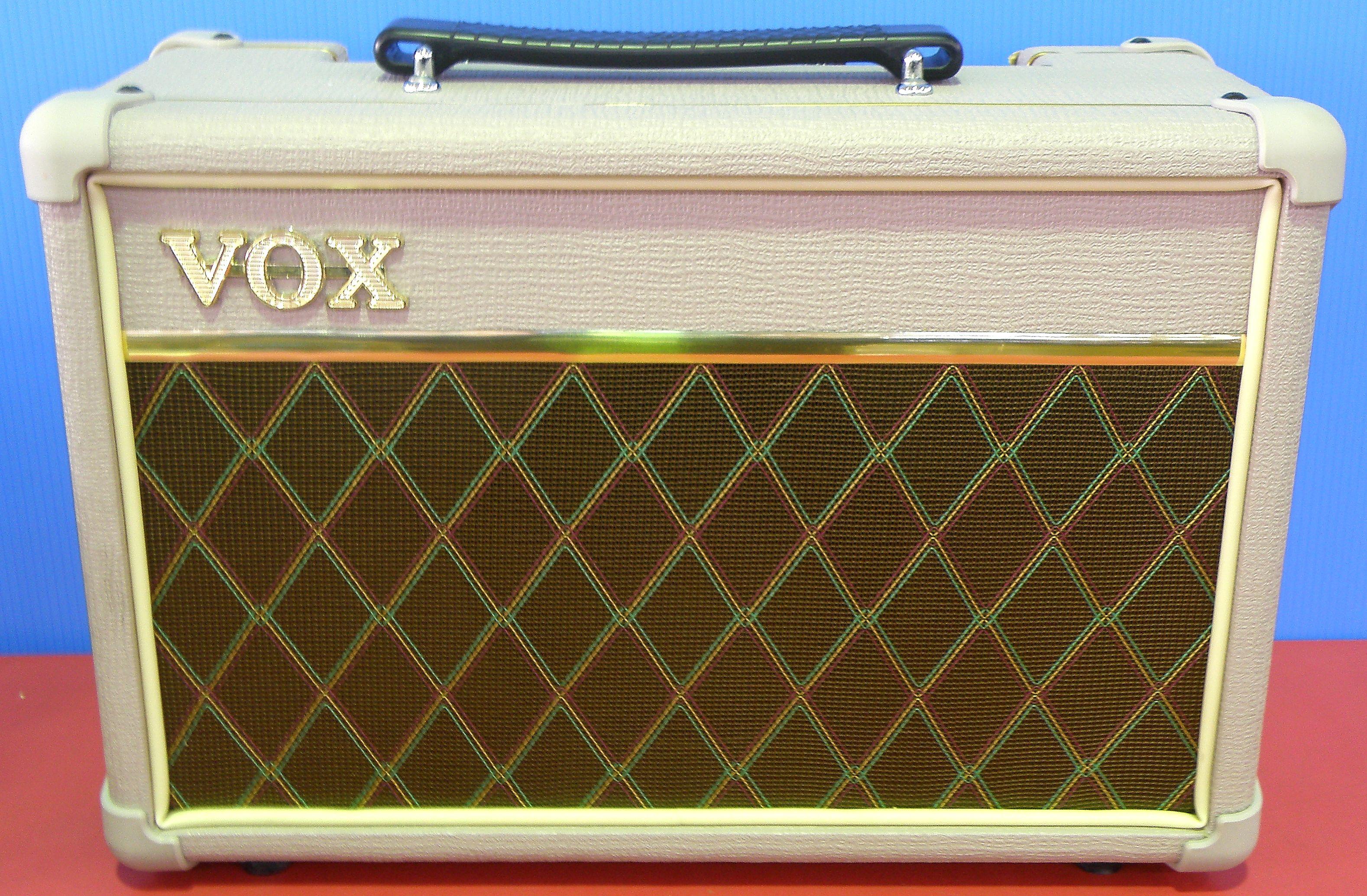 VOX ギターアンプ Pathfinger10