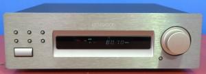 KENWOOD AM/FMチューナー KTF-5002