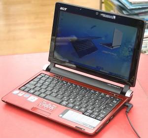 acer ノートパソコン D250-BR83