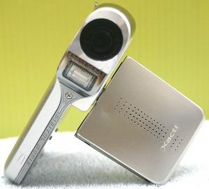 SANYO コンパクトデジタルカメラ DMX-C6