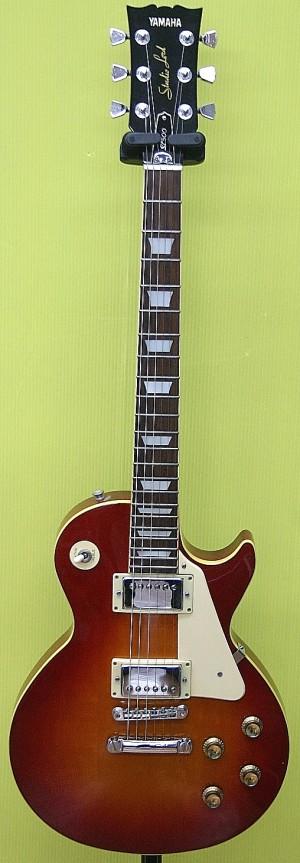 YAMAHA エレキギター SL-500