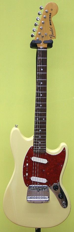 Fender Japan エレキギター MG69-65