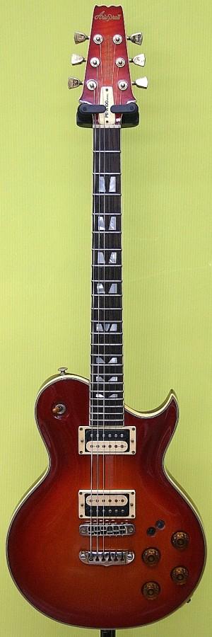 EDWARDS エレキギター E-LP-85CD
