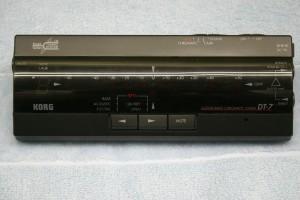KORG デジタルチューナー DT-7