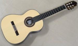 KODAIRA クラシックギター AST-100L