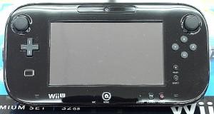 任天堂 Wii U プレミアムパック 32GB WUP-101