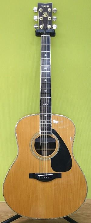 YAMAHA アコースティックギター LD-30