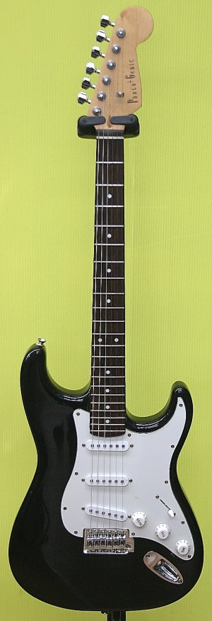 Photo Genic エレキギター ST180