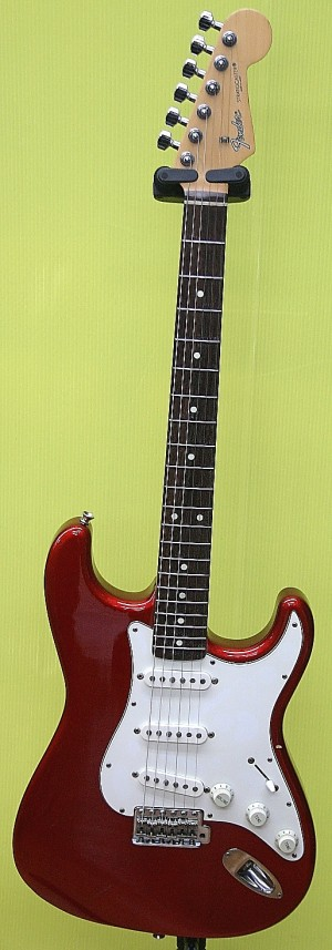 Fender Japan エレキギター  ST-43J