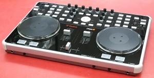 Vestax DJコントローラー VCI-300