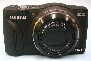 FUJIFILM デジタルカメラ FinePix F770EXR