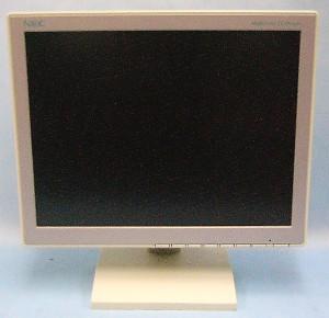 NEC 液晶ディスプレイ Multi Sync LCD1560V