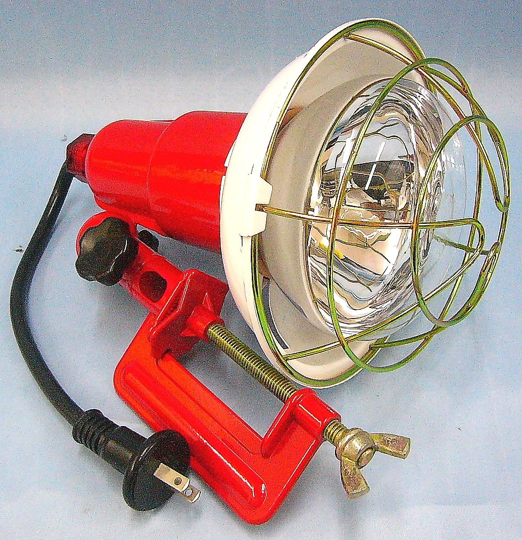 シバタ リフレクター投光器 ST-200T