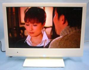 ORION 液晶テレビ BU191-W1