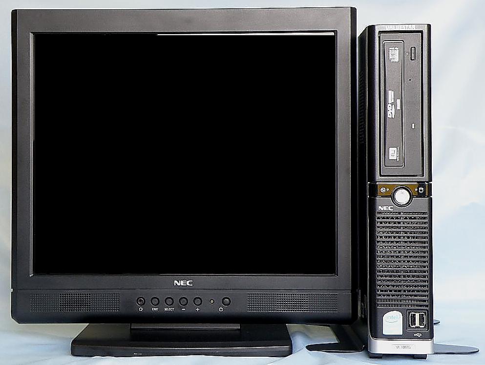 NEC デスクトップPC PC-VL300GD