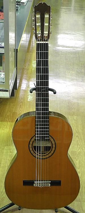 ARANJUEZ C・ギター No.5