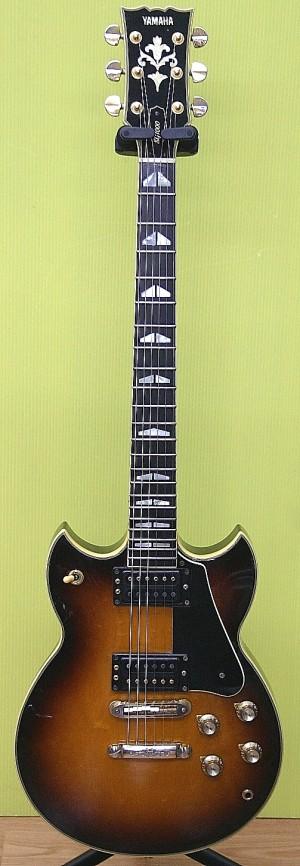 YAMAHA エレキギター SG-1000