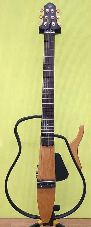 YAMAHA サイレントギター SLG-100S