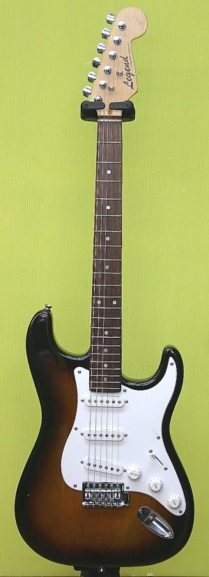 Legend エレキギター LST-X