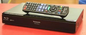 Panasonic BDレコーダー DMR-BR130