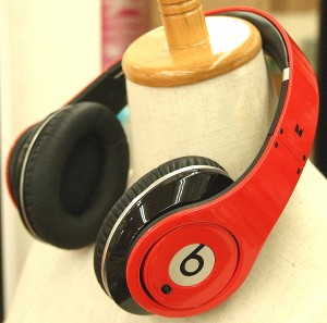 BEATS by dr.dre ヘッドホン MONSTER CABLE Studio