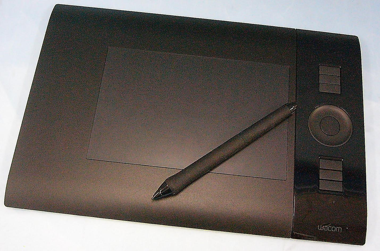 waco ペンタブレット PTK-440
