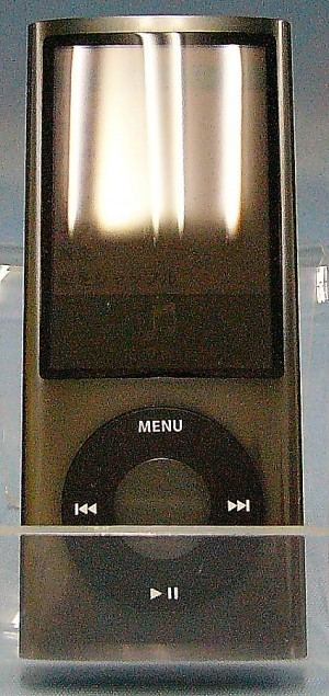 Apple iPod nano 8GB 第5世代 MC031J/A
