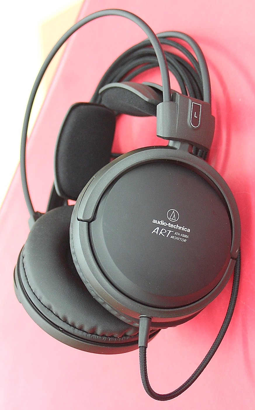 Audio-technica ヘッドフォン ATH-A500X