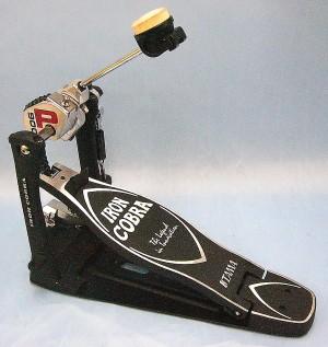 TAMA ペダル IRON COBRA HP900P