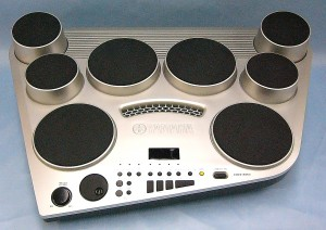 YAMAHA デジタルドラム DD-65