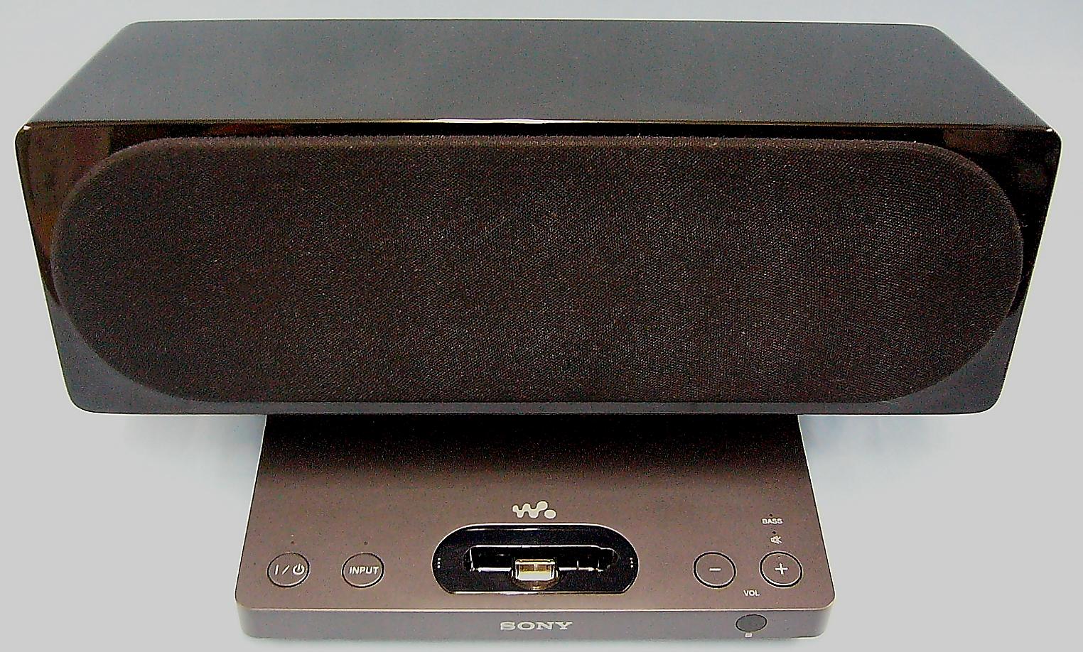 SONY スピーカー SRS-NWGU50