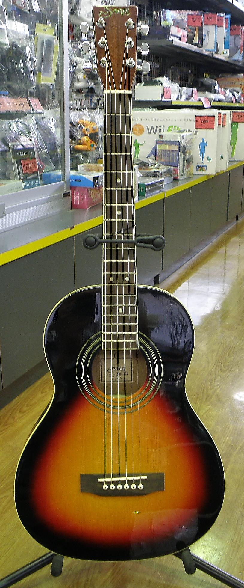 S.Yairi アコースティックギター YM17 VS