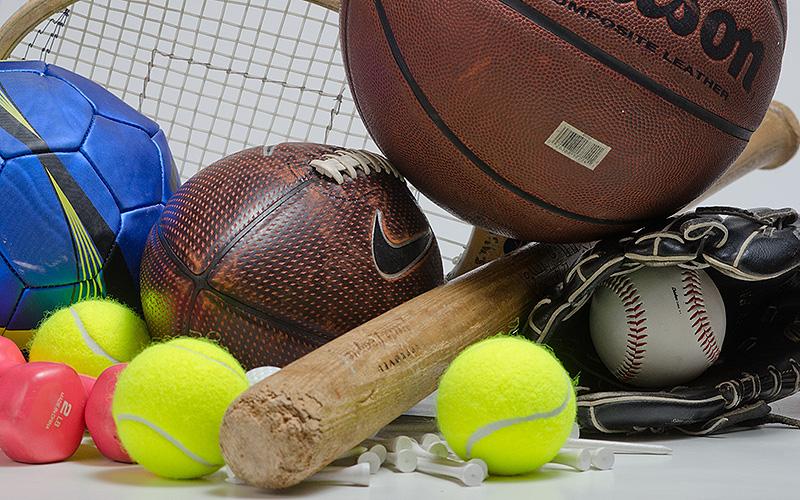 スポーツ用品の買取